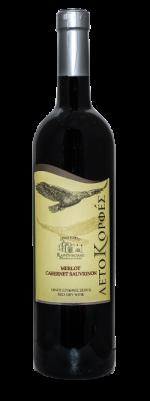 Αετοκορφ'ες Κόκκινο κρασί Καρανικόλας Αιγιάλεια | Aetokorfes REd Wine Karanikolas Aigialeia